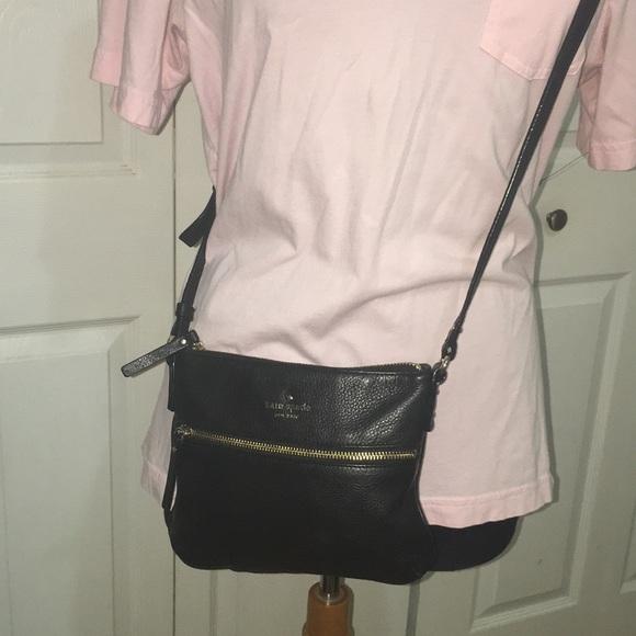 kate spade Handbags - Kate Spade o Jackson street MINI Carli